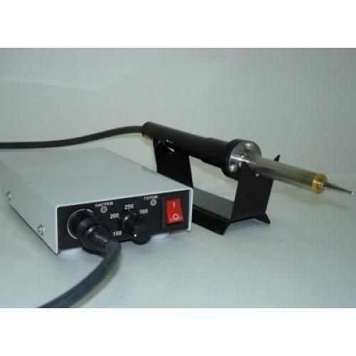 Цифровая паяльная станция «Магистр Ц20 А2 мини»