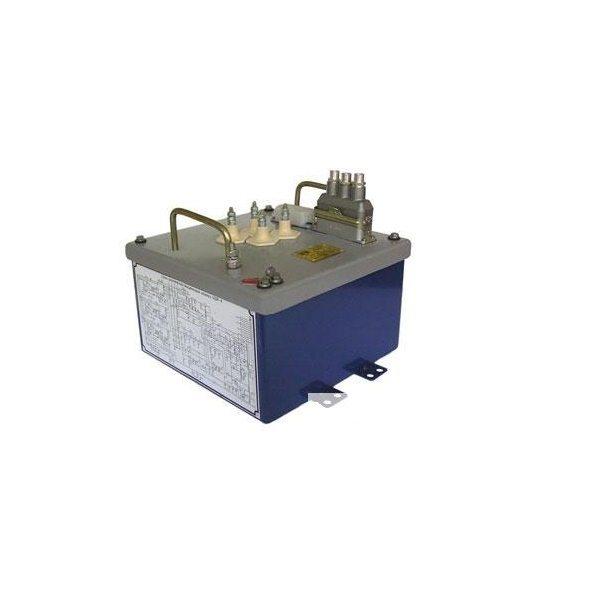 Аппарат защиты от токов утечки унифицированный рудничный АЗУР.1
