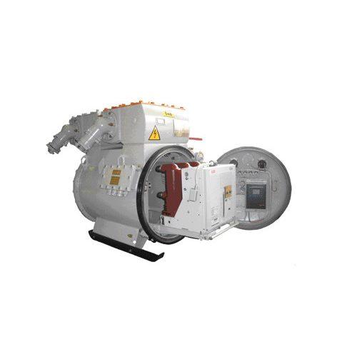 Комплектное распределительное устройство КРУВ-6