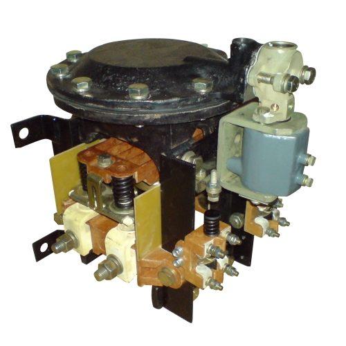 Контактор  ПКГ-525