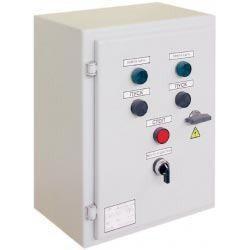 Ящики управления серии РУСМ Я-5000