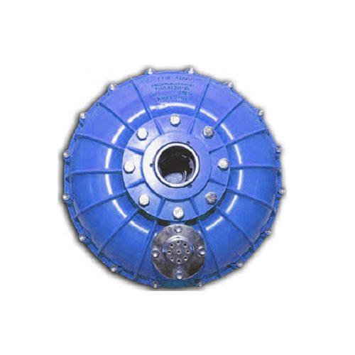 Гидромуфта предохранительная ГПВ-40