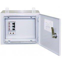 Ящик с понижающим трансформатором напряжения серии ЯТП (ЯТП-Н)