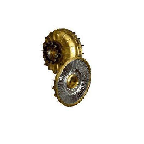 Гидромуфта пуско-предохранительная ГПП 550