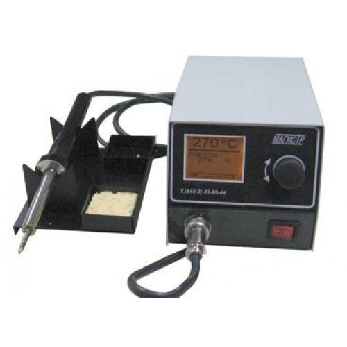 Цифровая паяльная станция «Магистр Ц20-Р»