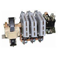 Контактор переменного тока КТ6030Б, КТП6030Б