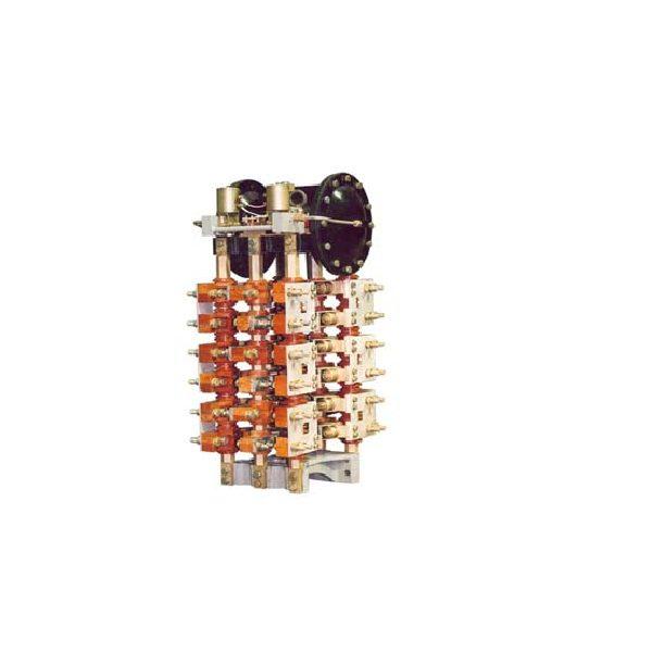 Переключатель электропневматический ППК-8042