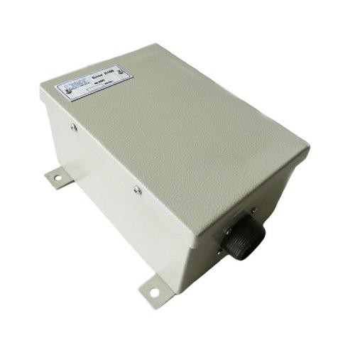 Блок контроля самопроизвольного трогания поезда Л‐168М