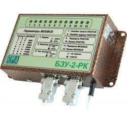 Блок защиты и управления БЗУ-2-РК (репитер-конвертор)