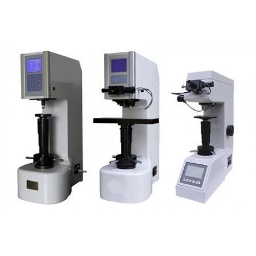 Твердомеры Бринелля (HВХ- HВА-2- HВD-3- HBA-1- HBA-3- HBD-6- HBM- HBD-5)