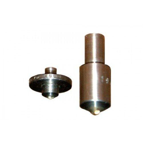 Инденторы к твердомерам (HRA 1 (сталь)- HRA 1 (алмаз)- HRA 2 (сталь)- HRA 2 (алмаз)- HRD 3 (алмаз)- HRD 3 (сталь)- HRD 5 (сталь)- HRD 5 (алмаз)- HBX (сталь)- HBD-3 (сталь)- HBV (сталь)- HBV (алмаз)- HVA-5 (алмаз)- HVD-5 (алмаз)- HVD-50 (алмаз)- HVM (алмаз