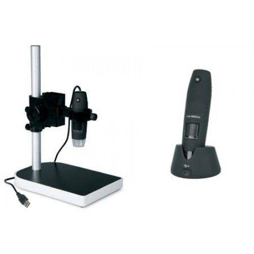 Микроскопы цифровые отсчетные (МЦП- МЦБ)