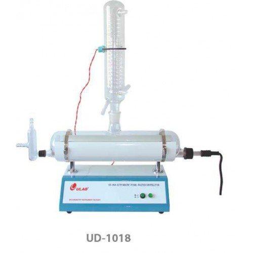 Дистилляторы стеклянный UD-1018