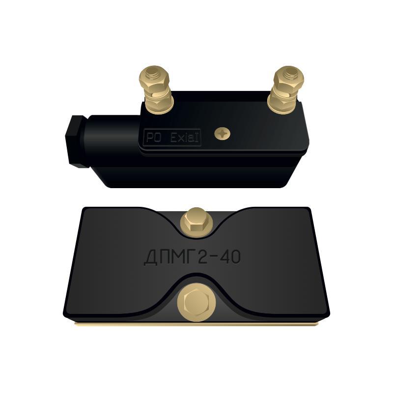 Датчик магнитогерконовый ДПМГ 2-40