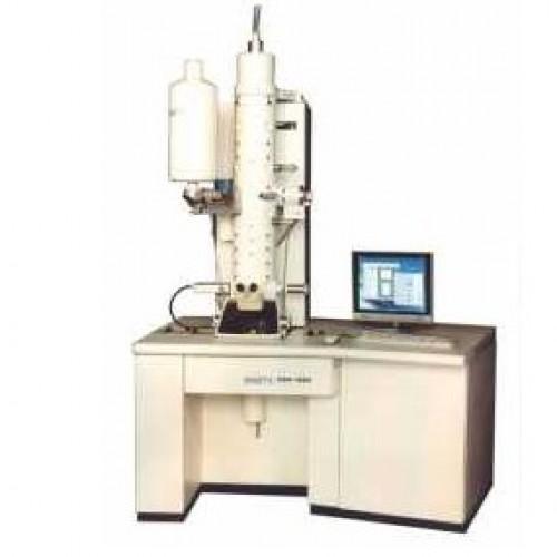 Электронные микроскопы ПЭМ-125К