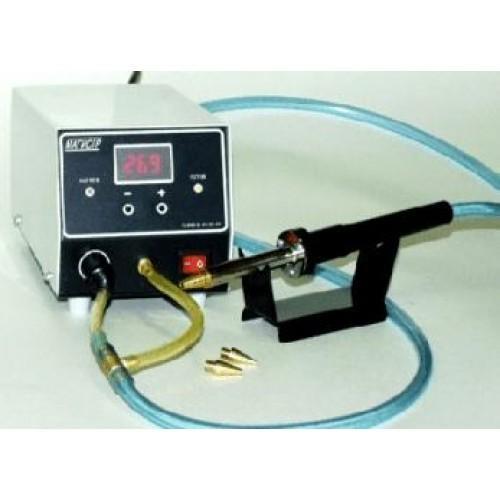 Минитермофен с цифровым регулятором температуры