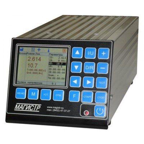 Источники тока для нанесения драгметаллов ГИТМК-10х12Р-220-П