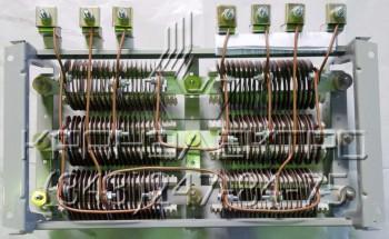 Фото блоков резисторов типа Б6