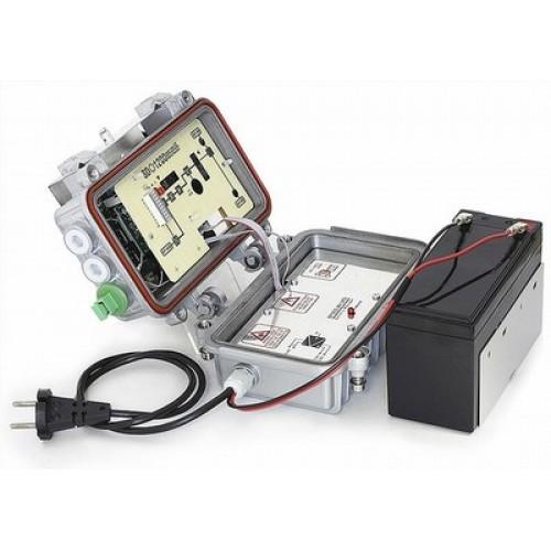 Оптические приёмнки серии SDO1200 с блоком бесперебойного питания SDO1230LCМ_(S)