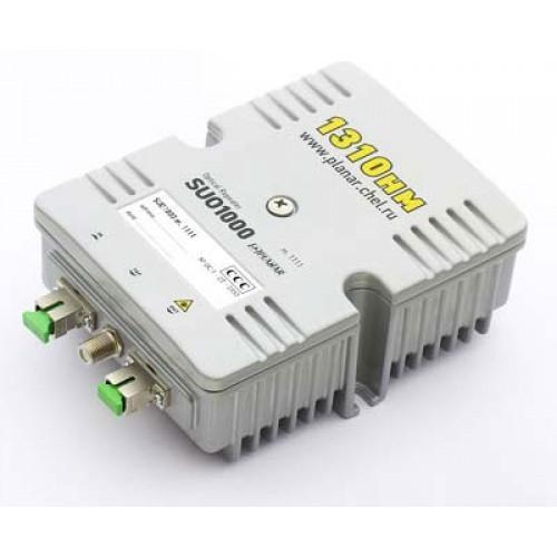 Универсальный оптический ретранслятор серии SUO 1000 модели 1111 и 1131