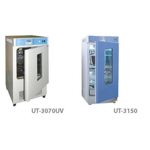 Охлаждающие инкубаторы UT-3070, UT-3150, UT-3070UV, UT-3150UV