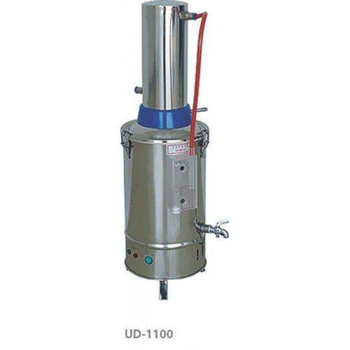 Аквадистилляторы из нержавеющей стали UD-1050, UD-1100, UD-1250