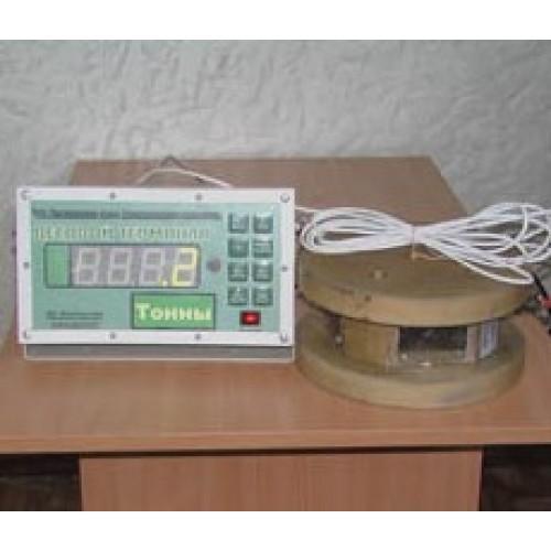 Комплект силоизмерительный СП-500