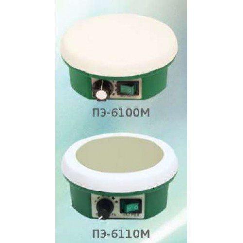 Магнитные мешалки ПЭ-6100М и ПЭ-6110М