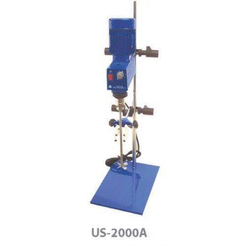 Верхнеприводные перемешивающие устройства US-2000А, US-2000D