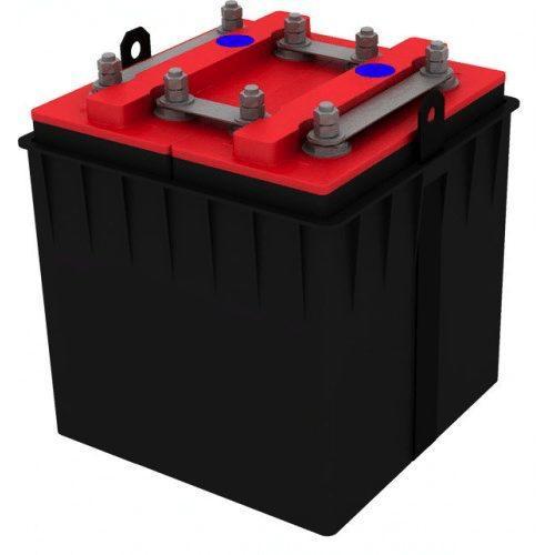 Аккумуляторная батарея 2ТН-450Ca+-У2