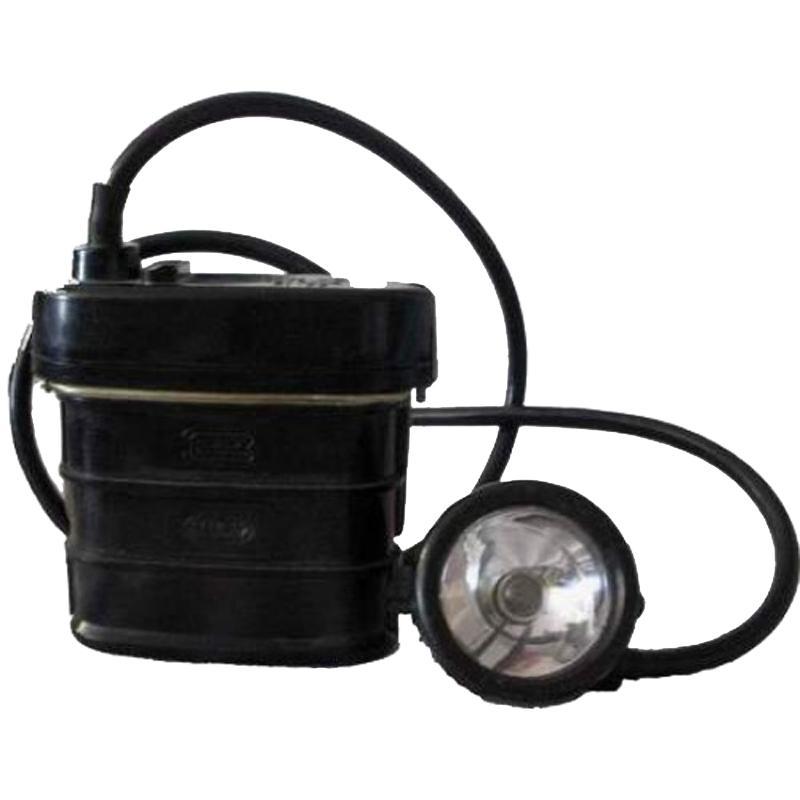 Светильник шахтный головной СГГ6