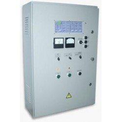 Шкаф управления дизельной электростанцией ШУ ДЭС