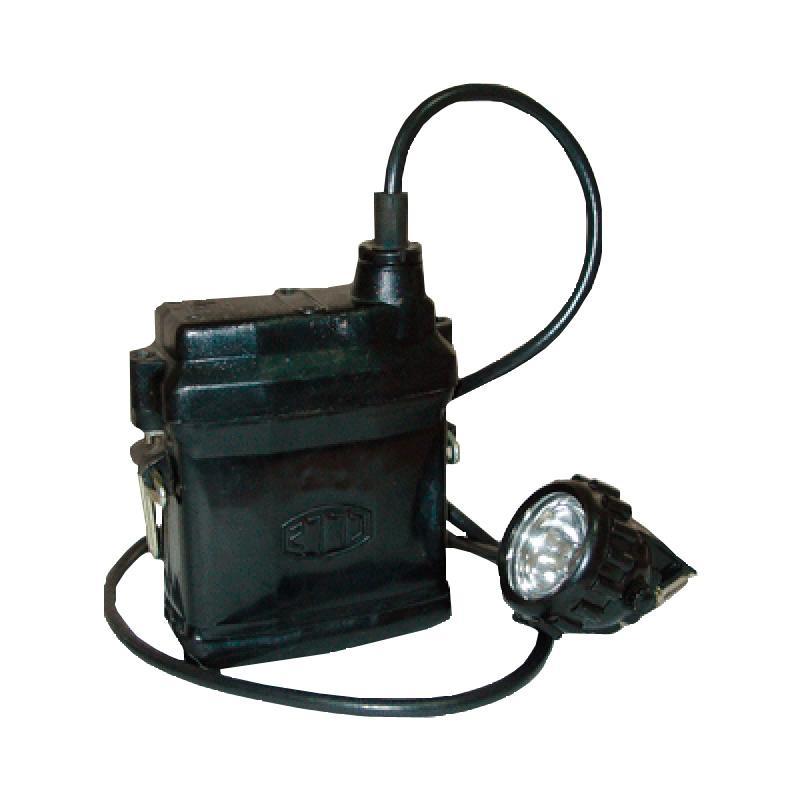Светильник шахтный взрывозащищенный головной СГГ5