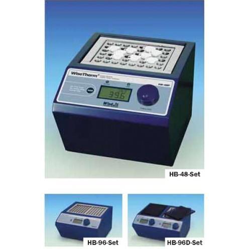 Термоблоки HB-48, HB-96, HB96D, HB-R48
