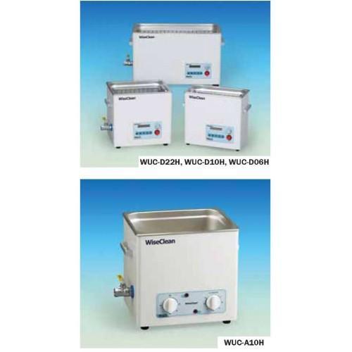 Ультразвуковые ванны WUC-А01Н, WUC-А02Н, WUC-А03Н, WUC-А06Н, WUC-А10Н, WUC-А22Н, WUC-D06Н, WUC-D10H, WUC-D22Н