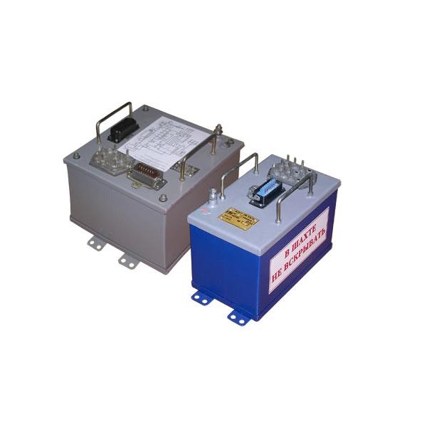 Аппарат защиты от токов утечки унифицированный рудничный АЗУР.2