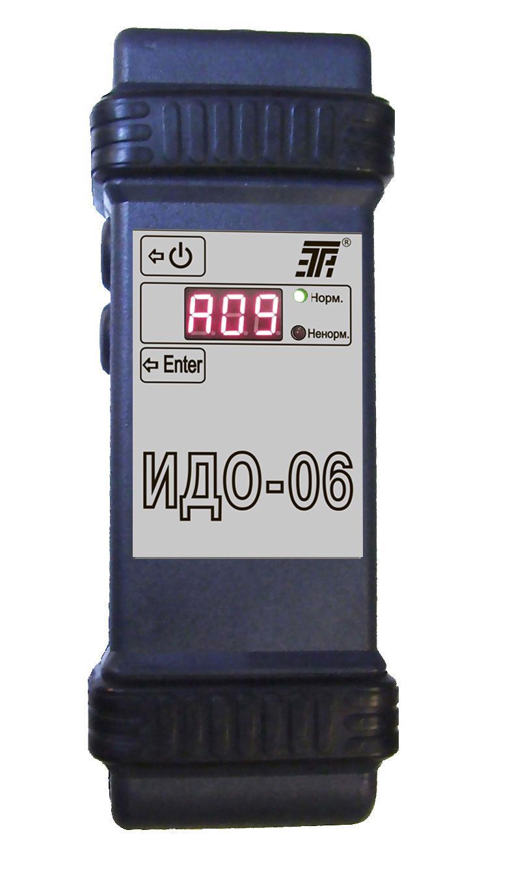 Индикатор дефектов обмоток ИДО-06