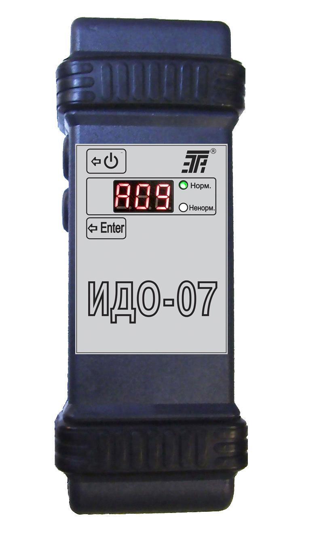 Индикатор дефектов обмоток ИДО-07